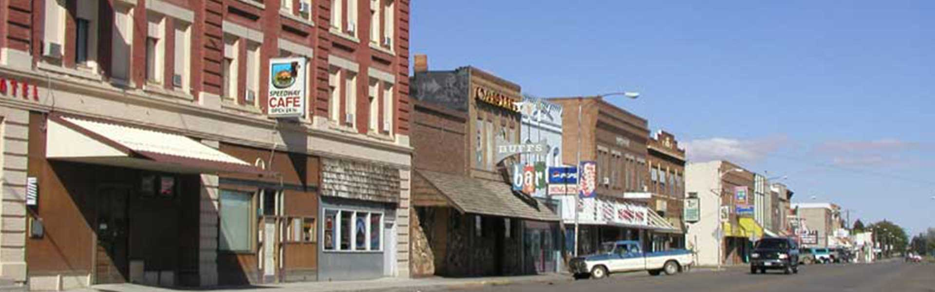 The City of Forsyth Montana | The Official Web Site for the